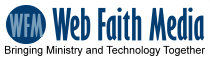 Web Faith Media
